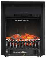 Очаг Royal Flame Fobos FX M Black